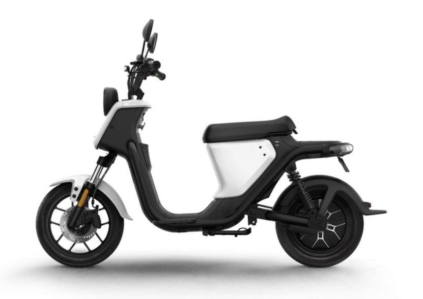Scooter Niu U-pro
