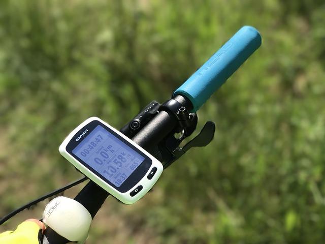 Meilleur GPS Vélo
