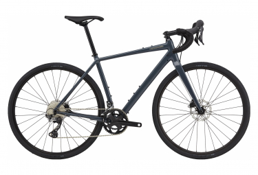 Gravel Bike Cannondale Topstone