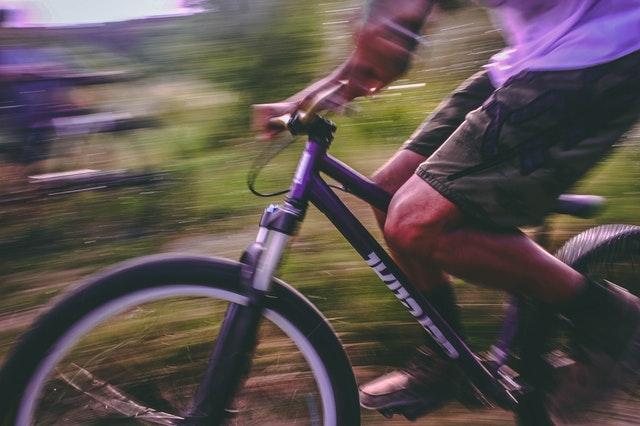 Vélo Dirt
