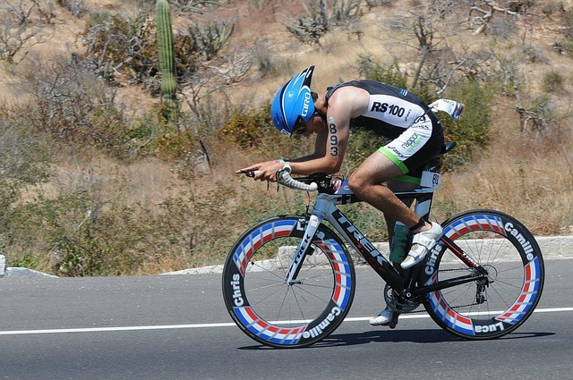 Vélo de triathlon