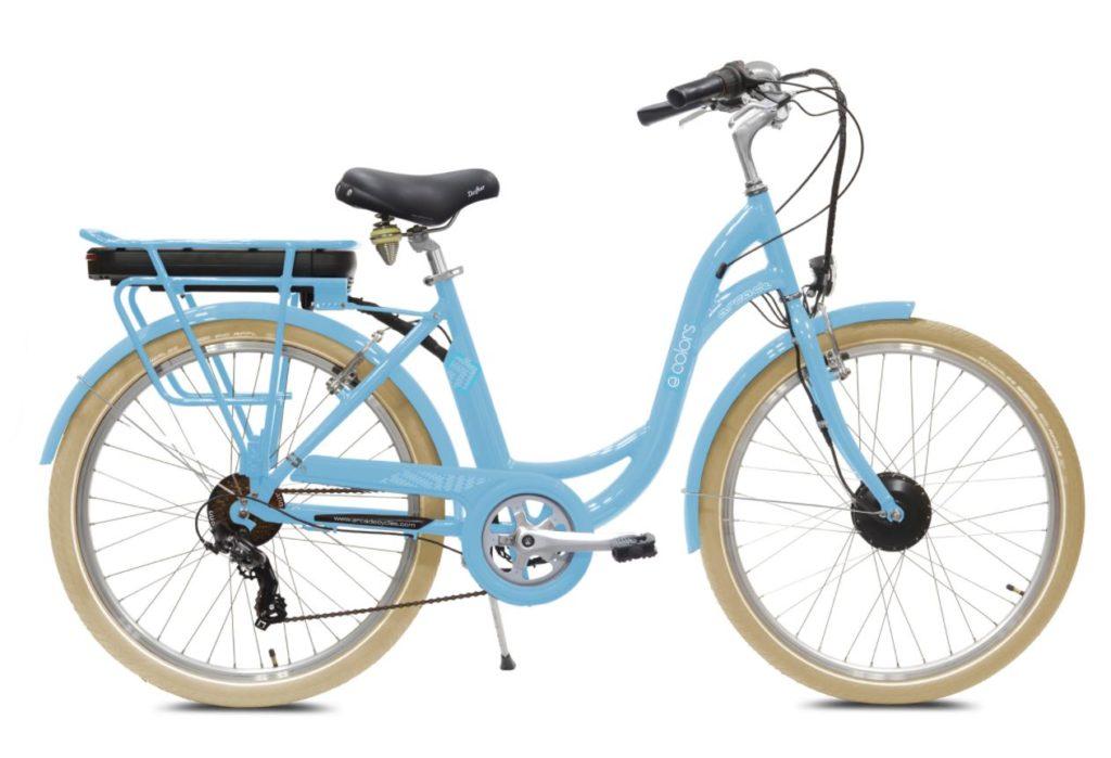 Vélo électrique Arcade