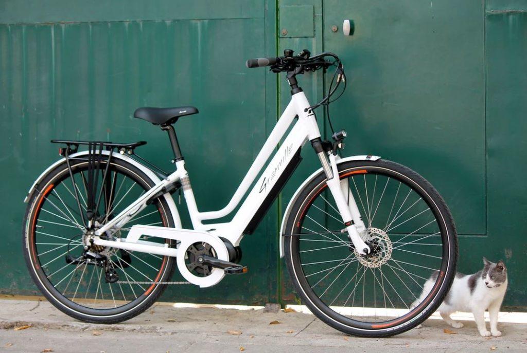 Vélo électrique Granville