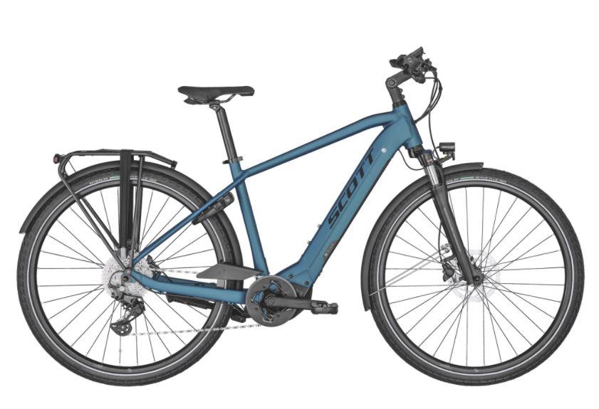 Vélo électrique Scott