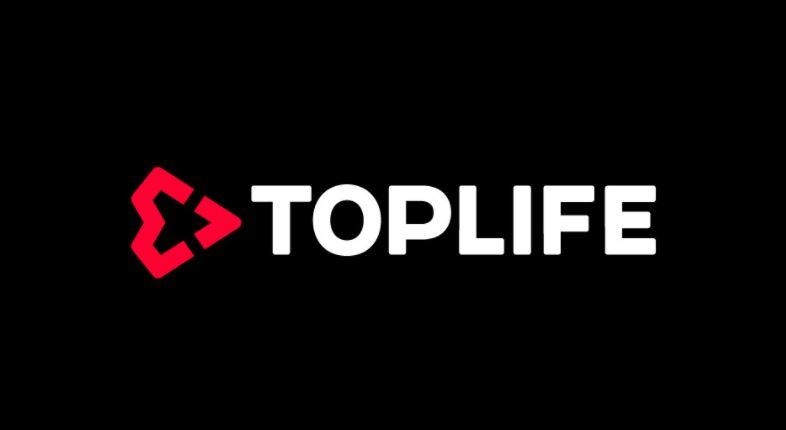 Logo Top Life
