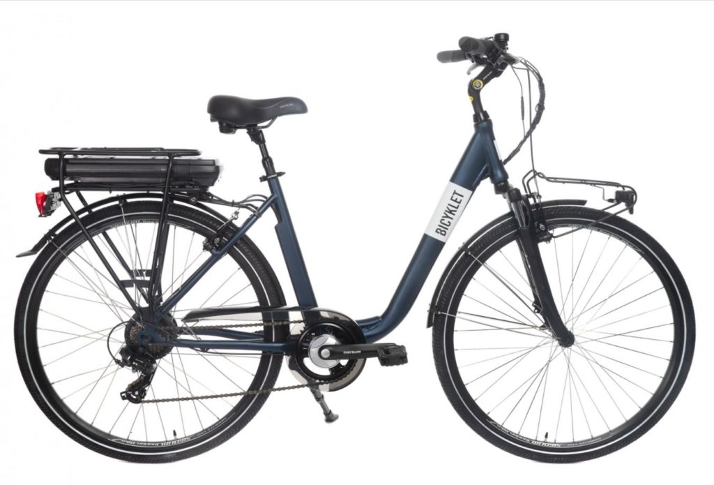 Bicyklet Claude