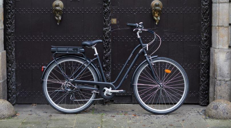 Vélo électrique Elops 120 E