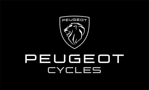 Logo Peugeot Cycles 2021